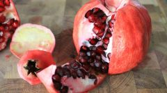 What are the benefits of pomegranate? Are pomegranate shells useful? If you drink regular pomegranate juice …