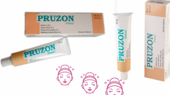 What does Pruzon Pomad do? How to use Pruzon Pomade?