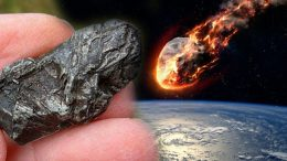 What is Meteorite? Does meteorite have any benefit? Healing cancer came from outer space!