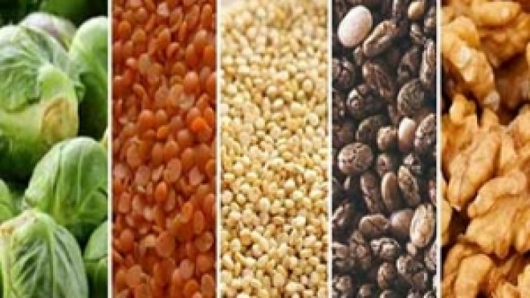 10 fiber-rich foods you should eat every day