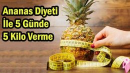5 Weight Loss in 5 Days with Pineapple Diet