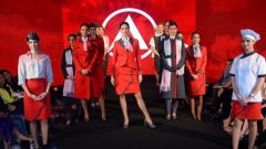 Atlasglobal introduces new cabin uniforms