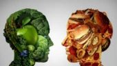 Better diet, better mental health