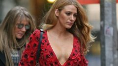 Blake Lively admitted that she lied about her outfit years later