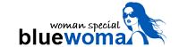Blue Woman - Womens Special - Womens Site