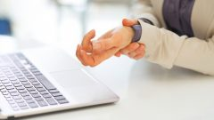 Carpal tunnel syndrome causes more in women than in men!