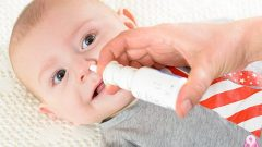 Causes of Nasal Congestion and Herbal Treatment in Infants