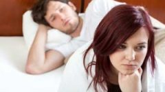 Causes of sexual arousal disorder in women