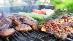 Does barbecue cause cancer? What are the ways to have a healthy barbecue?