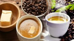 Does butter coffee weaken? Crunchy fat-burning coffee recipes
