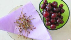 Does Sour Cherry Stalk Weaken? What are the benefits?