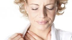 Dryness of the skin can be a goiter, but beware!