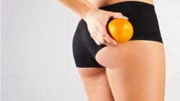 Get rid of cellulite mask making in a short time!