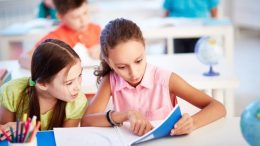 Hearing loss affects school success