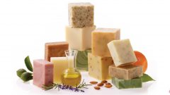 Herbal Soaps Which Treatments Are Used