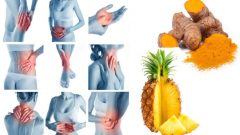 Herbal Treatment of Joint Pain, Natural Remedy