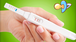How is a pregnancy test done at home? Things to watch out for during pregnancy testing