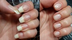How is nail care done? Fast nail extension methods