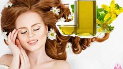 How Is St. John's Wort Oil Applied to Hair? What are the benefits?
