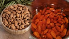 How many calories is almonds? Will raw almonds or roasted almonds weaken? How to weaken by eating almonds?