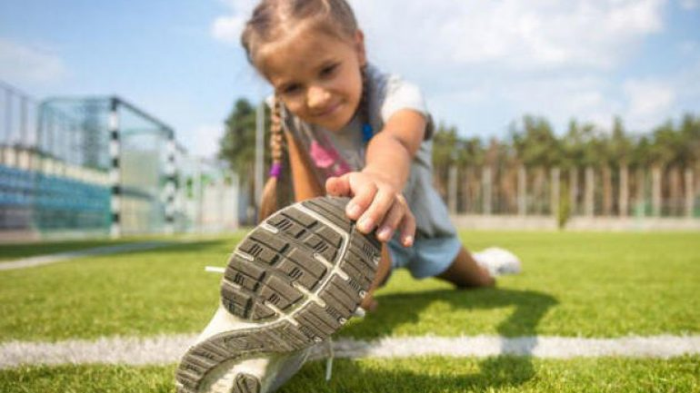 How to choose children's shoes?