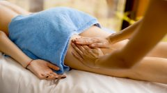 How to do cellulite massage If you do not want to adhere to the pareo in summer. . .