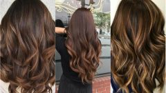 How to get light caramel hair color? Who does light caramel hair color suit?