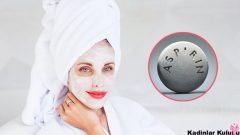 How To Make Facial Mask With Aspirin? What does it do?