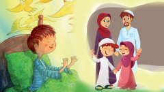 How to memorize children prayer? Short and easy prayers that every child should know