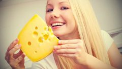 How to prevent tooth decay If you eat a slice of cheese after dessert. . .