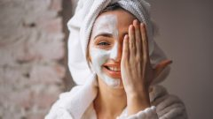 How to take care of skin in the fall, shorten the shower time!