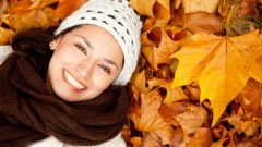 How to take care of the skin in the fall?