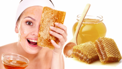 Is honey applied to the face? What are the benefits of honey to the skin? Honey extract mask recipes
