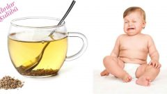Is Using Natural Teas for Babies Healthy?