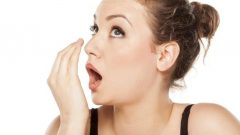 It can cause bad breath that does not exceed tongue cancer can be a precursor!