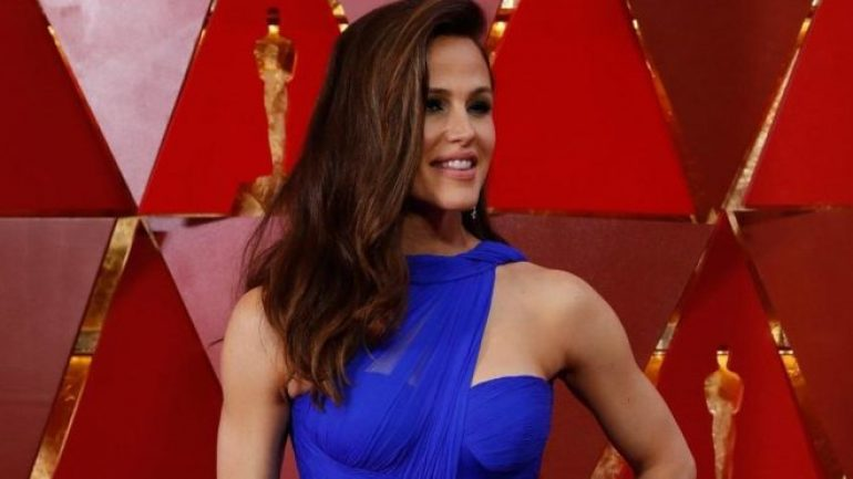 Jennifer Garner named the most beautiful woman in the world