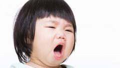 My Child Coughs and Sneezes Outside, Why?