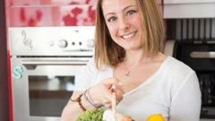 """Practical recipes for those who say """"I do not have enough time for a healthy diet"""""""