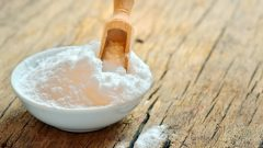 The benefits of baking soda eliminate stomach and toothache!