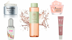The best care products that beautify the skin