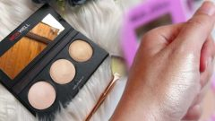 Those who use the New Well Highlighter Illuminator? New Well Highlighter Illuminator features
