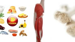 Vitamin D deficiency symptoms, what to eat, how to troubleshoot