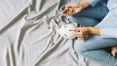 Ways to spend and save money If you put aside every penny. . .