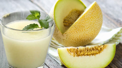 What are melon peels for? What are the benefits of melon? Effects of melon lemon mixture. . .