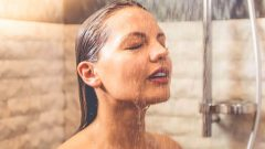 What are the benefits of a cold shower strengthens the immune system!
