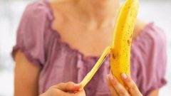 What are the benefits of banana peel to the skin, eliminating acne!