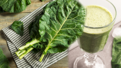What are the benefits of black kale? Which diseases is good for kale?