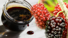 What are the benefits of black mulberry? What happens if you boil and drink black berry?