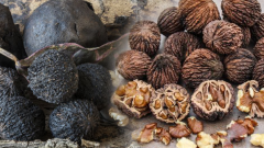 What are the benefits of black walnut? If you boil the curtains of black walnut and drink it. . .
