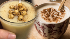 What are the benefits of boza and saleb? Which diseases are boza and salep good for?